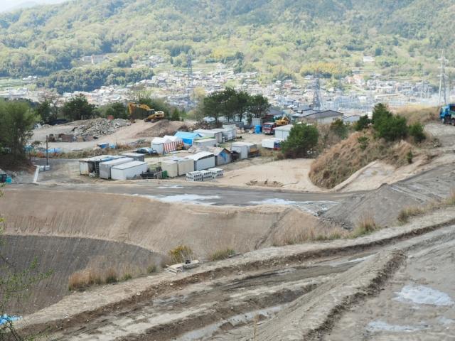 有限会社永井測量設計 土地開発事例